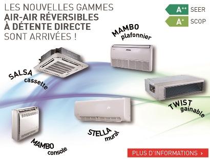CIAT Lexpertise Dun Leader Europeen En Climatisation Pompes A Chaleur Refrigeration Traitement Dair Et Echanges Thermiques