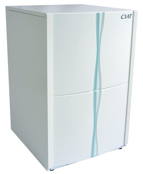 ciat pompe chaleur eau glycol e eau geociat modular. Black Bedroom Furniture Sets. Home Design Ideas